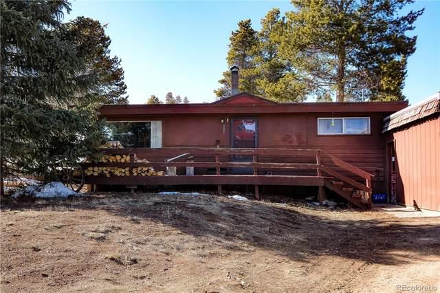 303 County Road 6454, Grand Lake, CO 80447 (#3125482) :: The Healey Group