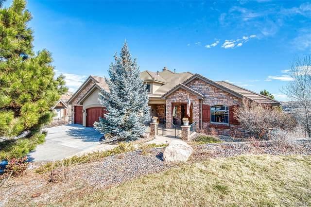 5477 Tiger Bend Lane, Morrison, CO 80465 (#3125750) :: Berkshire Hathaway Elevated Living Real Estate