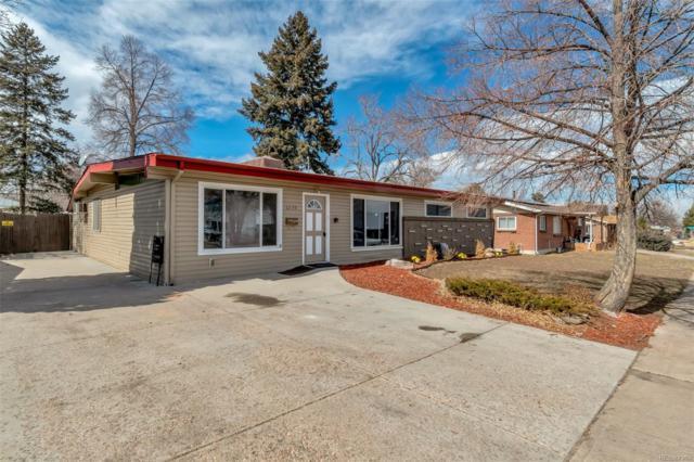 6139 S Broadway, Littleton, CO 80121 (MLS #3125839) :: 8z Real Estate