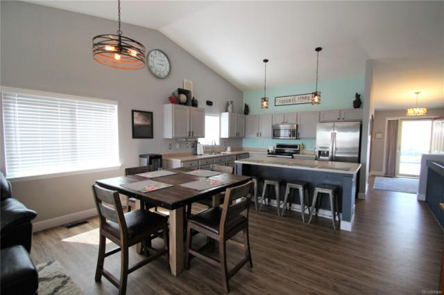 10670 E 112th Place, Commerce City, CO 80640 (#3127230) :: The Healey Group