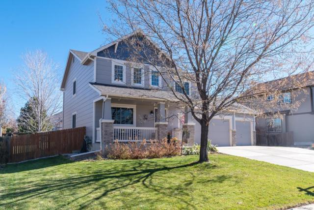 6293 Taylor Street, Frederick, CO 80530 (#3128265) :: Bring Home Denver