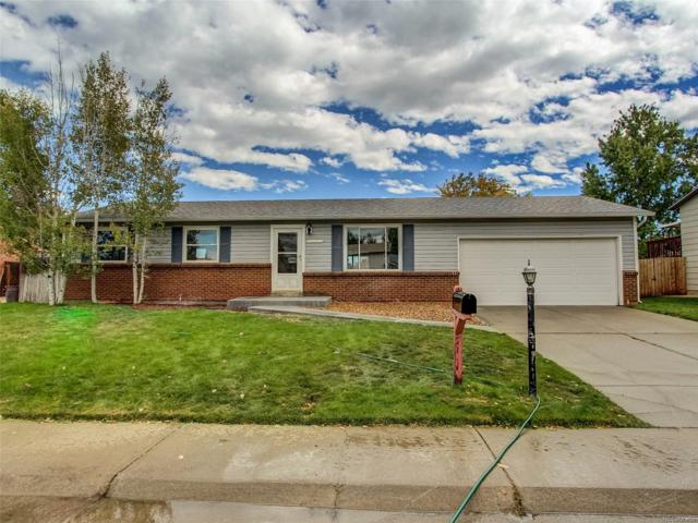 7068 Xenon Court, Arvada, CO 80004 (#3128410) :: The Heyl Group at Keller Williams