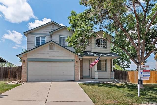 12371 Ivanhoe Street, Brighton, CO 80602 (MLS #3130432) :: 8z Real Estate