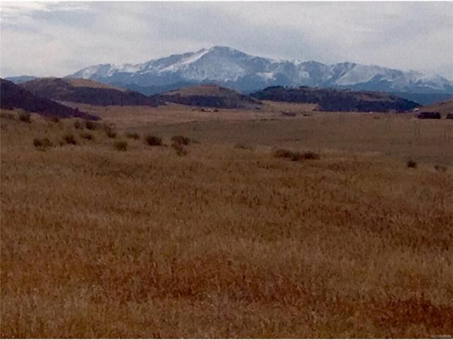E Greenland Road, Franktown, CO 80116 (MLS #3130643) :: 8z Real Estate