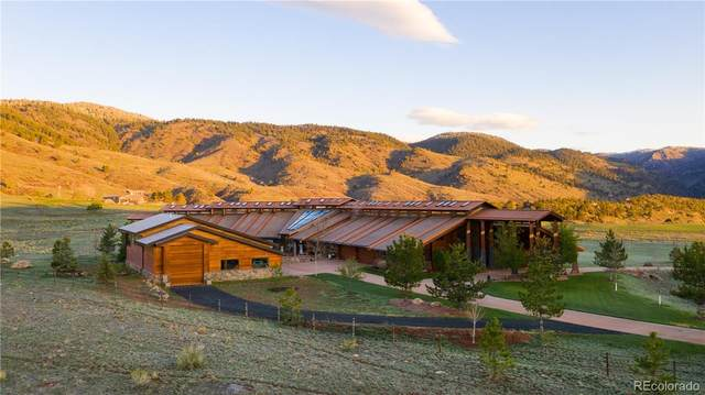 6455 Dakota Ridge Drive, Golden, CO 80403 (#3132699) :: Finch & Gable Real Estate Co.