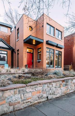 3024 Wyandot Street, Denver, CO 80211 (#3133219) :: Stephanie Fryncko | Keller Williams Integrity