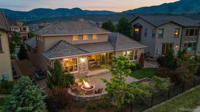 15311 W Baker Avenue, Lakewood, CO 80228 (#3135675) :: Bring Home Denver with Keller Williams Downtown Realty LLC