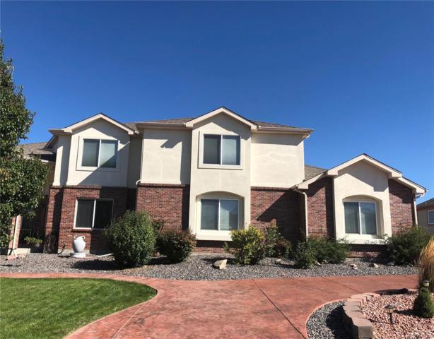 8266 Urban Court, Arvada, CO 80005 (MLS #3140765) :: Kittle Real Estate