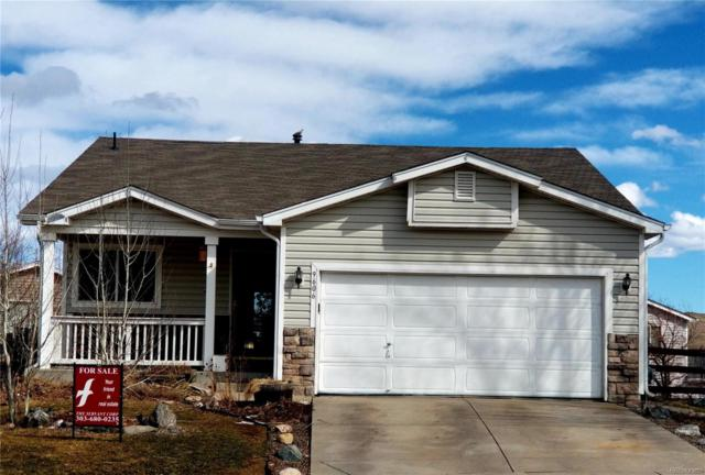 9606 Fox Den Drive, Littleton, CO 80125 (#3142062) :: The Peak Properties Group