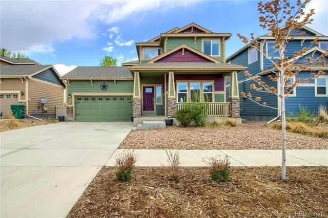 1113 Antrim Loop, Colorado Springs, CO 80910 (#3143897) :: The Colorado Foothills Team   Berkshire Hathaway Elevated Living Real Estate