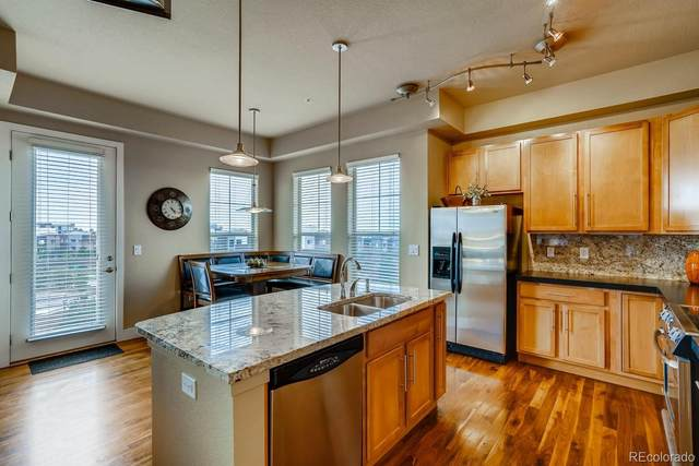 10111 Inverness Main Street #332, Englewood, CO 80112 (#3144292) :: Briggs American Properties