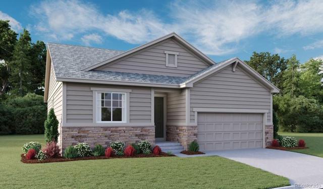 6600 Angelique Avenue, Castle Rock, CO 80108 (#3144770) :: HomePopper