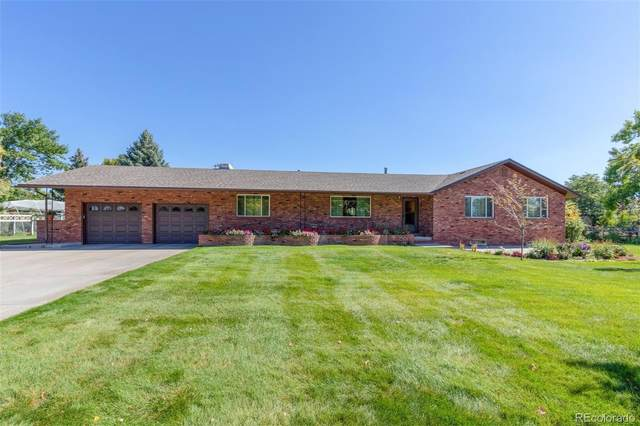 12950 Hillcrest Drive, Longmont, CO 80504 (#3145250) :: The Healey Group