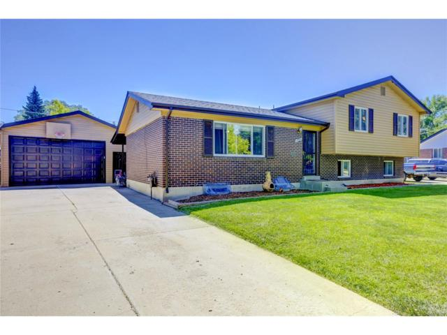 11864 Humboldt Drive, Northglenn, CO 80233 (MLS #3147671) :: 8z Real Estate