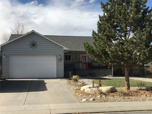 118 Trenton Street, Buena Vista, CO 81211 (#3148135) :: The DeGrood Team