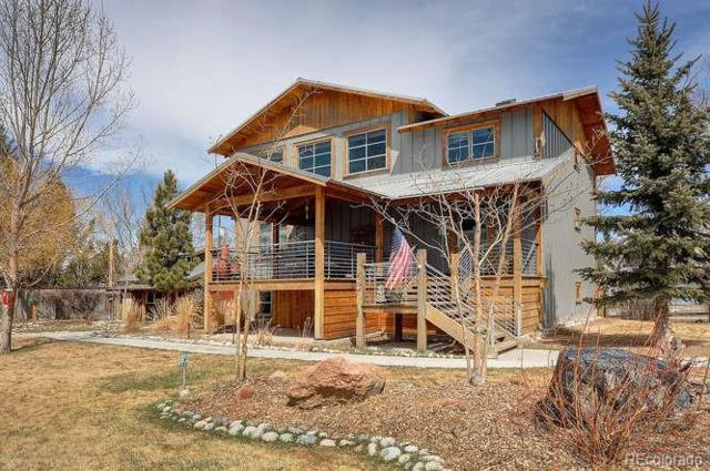 208 S 5th Street, Westcliffe, CO 81252 (#3149183) :: Structure CO Group