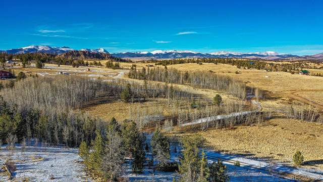839 Arland Road, Como, CO 80432 (MLS #3149566) :: Neuhaus Real Estate, Inc.