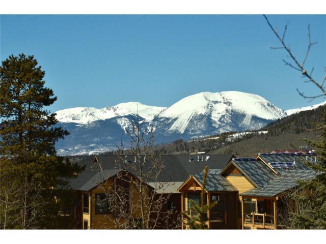 135 Dercum Drive #8594, Keystone, CO 80435 (MLS #3153411) :: 8z Real Estate