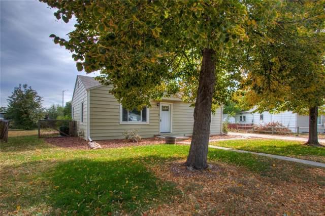 2423 Mountain View Drive, Loveland, CO 80538 (MLS #3154739) :: Kittle Real Estate