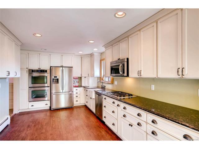 9630 W 13th Avenue, Lakewood, CO 80215 (MLS #3156413) :: 8z Real Estate
