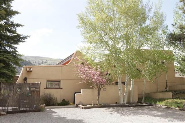 625 Pine Street, Lake City, CO 81235 (MLS #3157996) :: 8z Real Estate