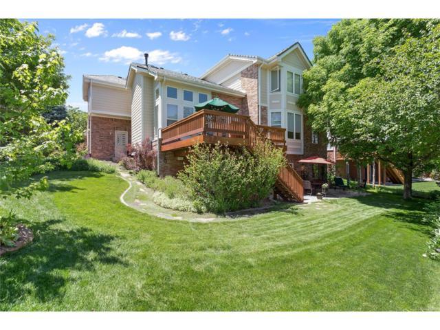 9554 E Maplewood Circle, Greenwood Village, CO 80111 (MLS #3161131) :: 8z Real Estate