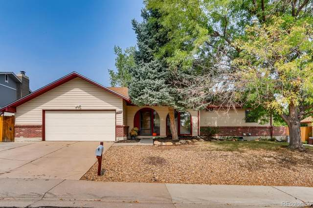 10641 W 102nd Place, Broomfield, CO 80021 (#3162148) :: The Margolis Team