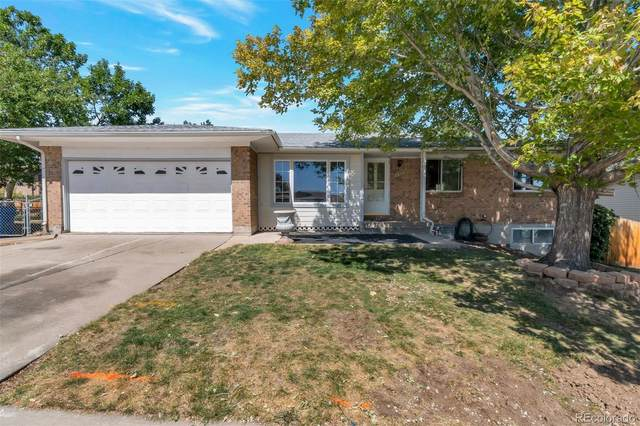13367 W Montana Place, Lakewood, CO 80228 (MLS #3165191) :: Keller Williams Realty