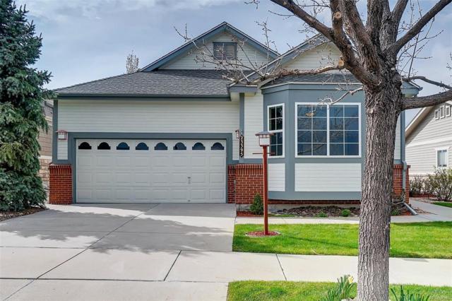 23395 E Moraine Place, Aurora, CO 80016 (#3167203) :: The Peak Properties Group