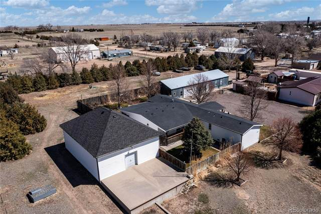 14953 Highway 14, Sterling, CO 80751 (#3167545) :: The Colorado Foothills Team | Berkshire Hathaway Elevated Living Real Estate