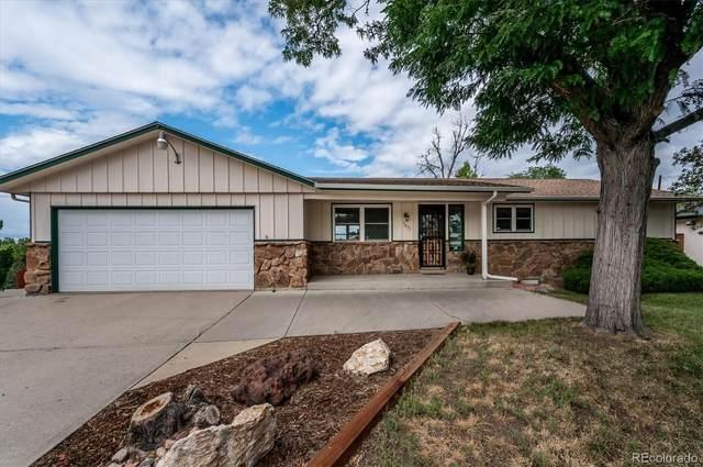 7677 Simms Street, Arvada, CO 80005 (#3168070) :: Symbio Denver