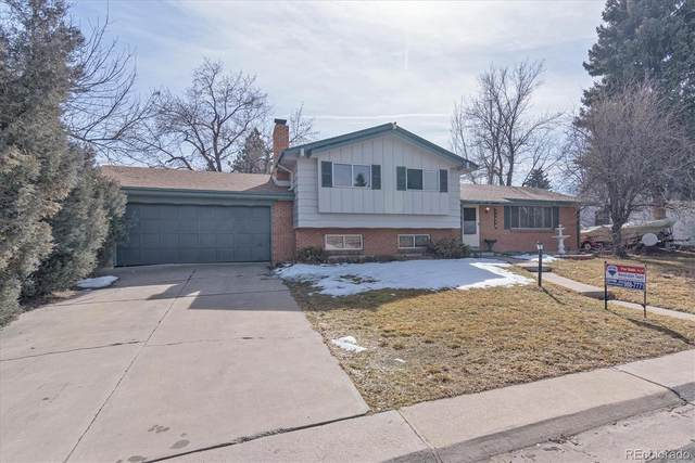 11436 W 26th Place, Lakewood, CO 80215 (#3171115) :: The Gilbert Group