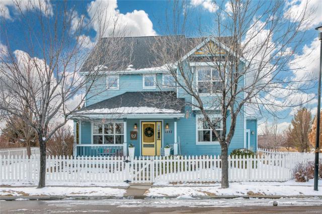 1232 St John Street, Erie, CO 80516 (MLS #3175144) :: 8z Real Estate