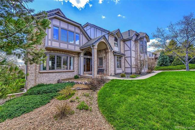 67 Golden Eagle Lane, Littleton, CO 80127 (MLS #3176338) :: 8z Real Estate