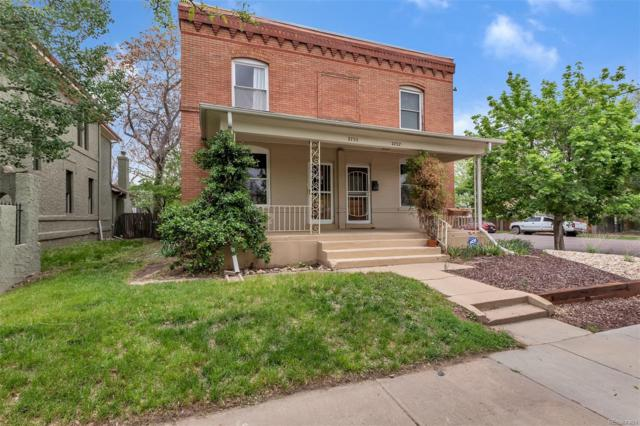 2755 N Lafayette Street, Denver, CO 80205 (MLS #3176791) :: 8z Real Estate