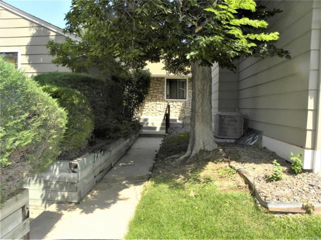 3880 S Atchison Way C, Aurora, CO 80014 (MLS #3177699) :: 8z Real Estate