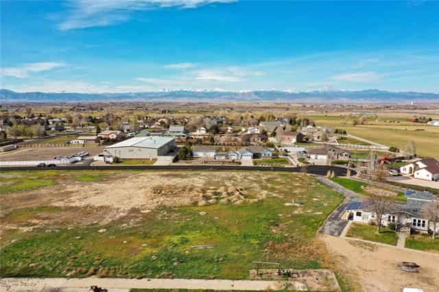 8420 Rowe Place, Frederick, CO 80504 (#3179306) :: Wisdom Real Estate