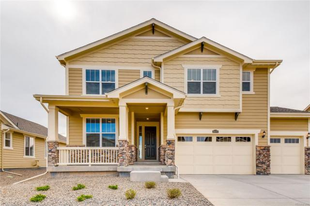 16375 Columbine Place, Thornton, CO 80602 (#3180195) :: Colorado Home Finder Realty