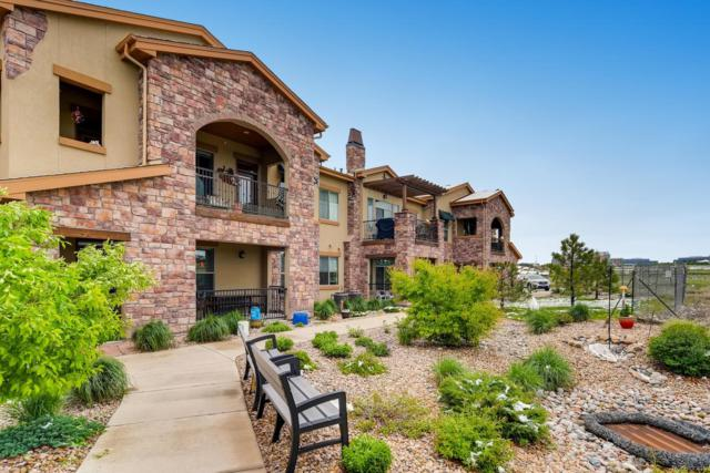 2134 Primo Road #203, Highlands Ranch, CO 80129 (#3181514) :: The HomeSmiths Team - Keller Williams