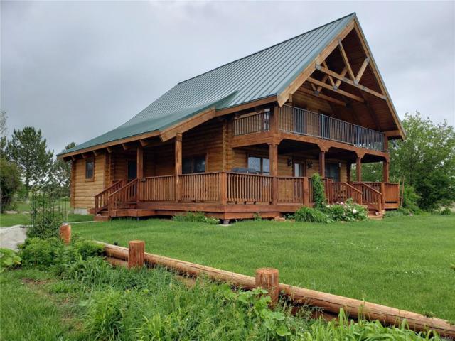 17300 County Road 5, Flagler, CO 80815 (MLS #3181880) :: 8z Real Estate