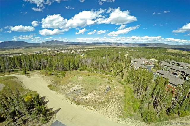 1215 County Road 8344, Fraser, CO 80442 (#3182079) :: The DeGrood Team