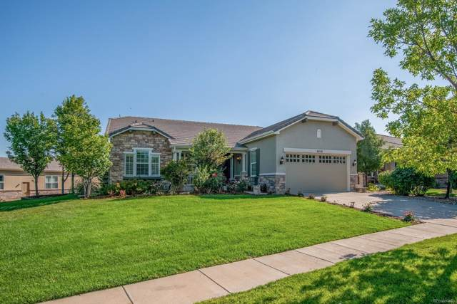 16516 Crosby Drive, Broomfield, CO 80023 (MLS #3182674) :: 8z Real Estate