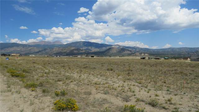 30855 Trent Drive, Buena Vista, CO 81211 (MLS #3188137) :: 8z Real Estate