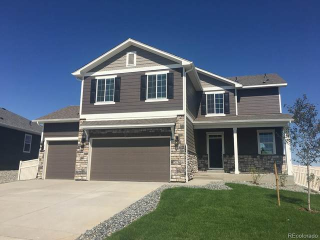 6806 Whisper Trail Lane, Wellington, CO 80549 (MLS #3188328) :: 8z Real Estate