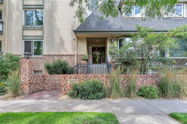 555 E 10th Avenue #510, Denver, CO 80203 (#3188735) :: Wisdom Real Estate