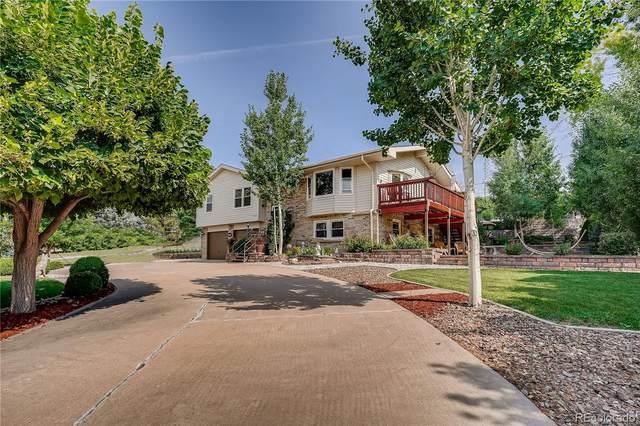 8789 W 68th Avenue, Arvada, CO 80004 (#3192921) :: Wisdom Real Estate