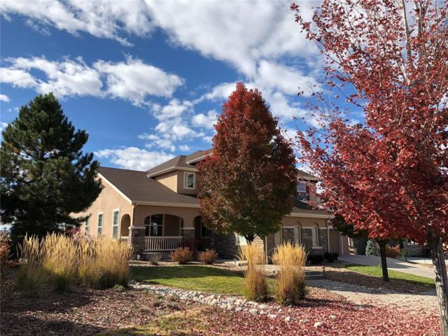 2878 Ironwood Circle, Erie, CO 80516 (#3195144) :: Sellstate Realty Pros