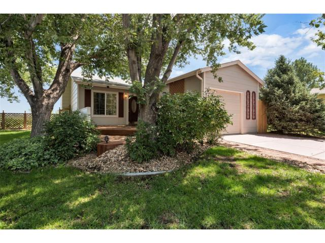 17569 E Temple Drive, Aurora, CO 80015 (MLS #3197759) :: 8z Real Estate