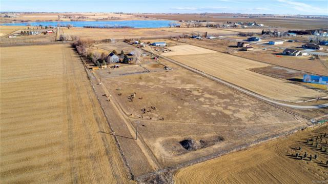 548 E State Highway 56 A, Berthoud, CO 80513 (MLS #3198319) :: Kittle Real Estate