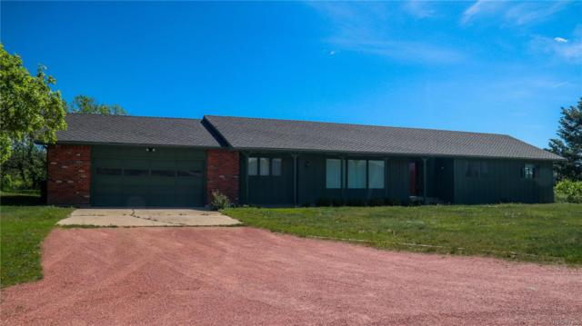19435 Draco Drive, Monument, CO 80132 (#3199023) :: The DeGrood Team